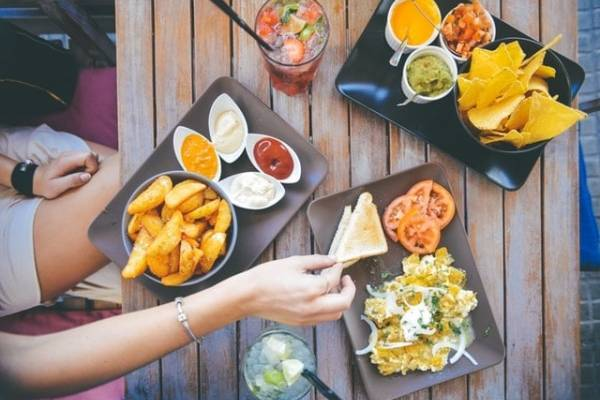 The Best Restaurants on 30A