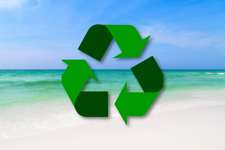 Where to Recycle on 30A
