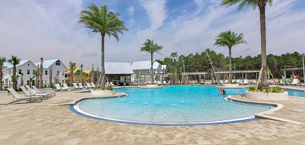 Prominence 30A Pool