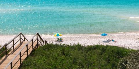 The Top Beaches Of 30a Rivard By